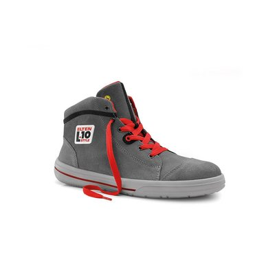 L10 Safety style Vintage mid esd S3
