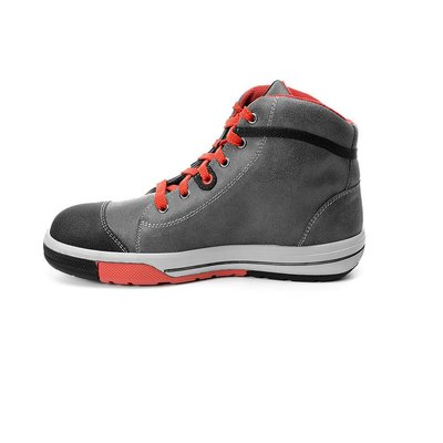 L10 Safety style Vintage pirate mid esd S3