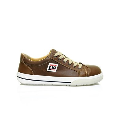 L10 Safety style Maroon low esd S2