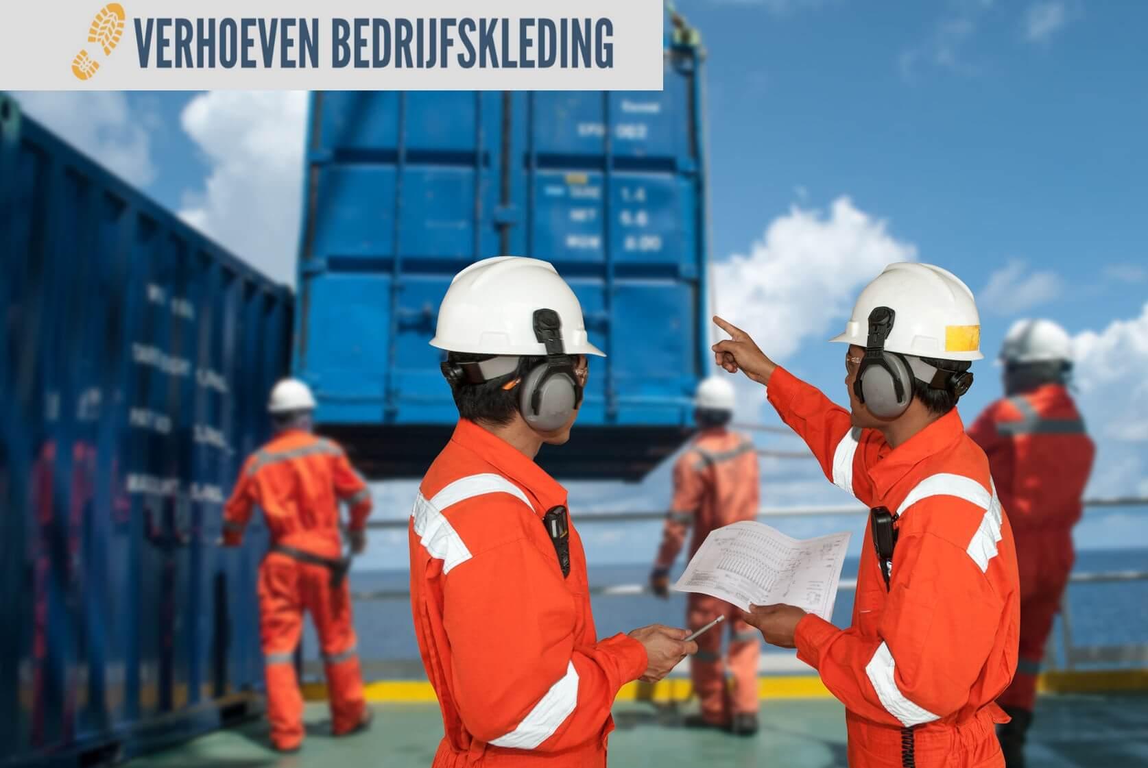 Offshore kleding