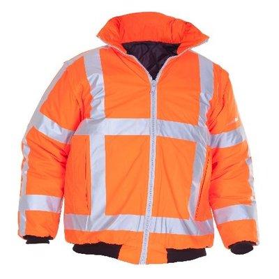 Hydrowear Oldham pilot jacket hydrosoft RWS