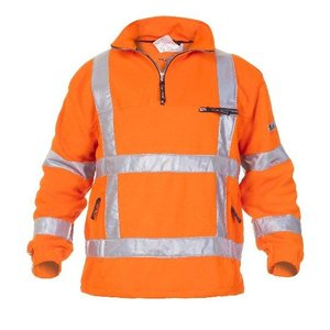 Hydrowear Tongeren fleece RWS