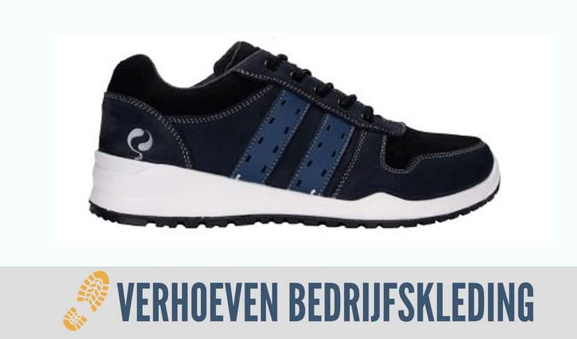 Sport blauw