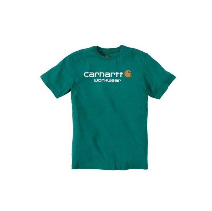 Core logoAlphin groen