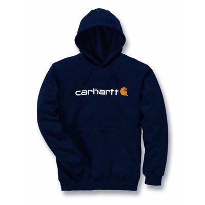 Carhartt werkkleding Signature logo