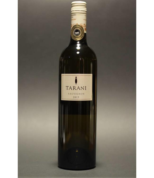 Tarani Sauvignon Blanc 2016