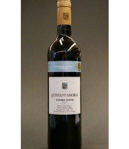 Quinta das Amoras Vinho Tino 2015