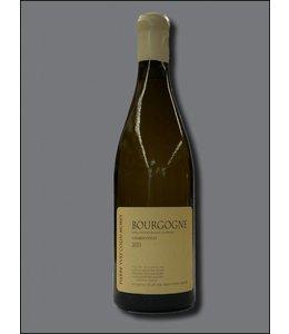 Bourgogne AOC Chardonnay, Pierre-Yves-Morey, 2011