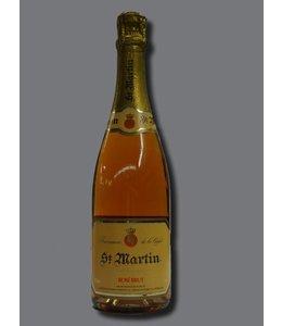 St. Martin Rosé Brut