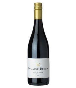 Domaine Begude Pinot Noir Haute Vallée de l'Aude IGP Bio 2016