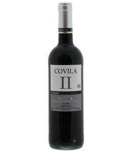 Covila II Rioja Crianza 2014