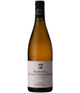 Bourgogne Hautes-Côtes de Beaune chardonnay 2015