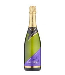 Poll-Fabaire Crémant Chardonnay Brut