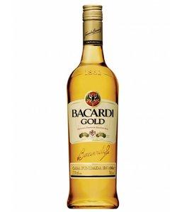 Bacardi Gold Casa Fundada