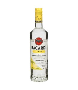 Bacardi Limon 700ml