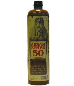 Abram Bitter 50