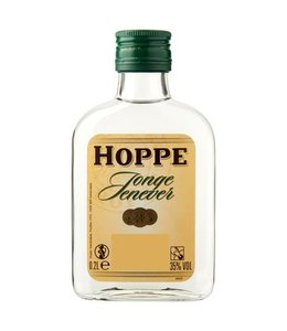 Hoppe Jonge Jenever 200ml