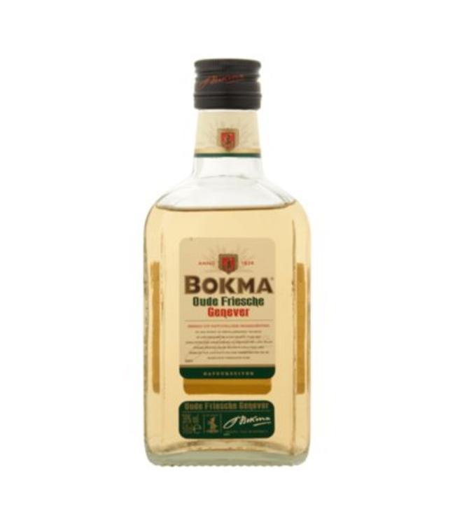 Bokma Oude Friesche Genever 500ml