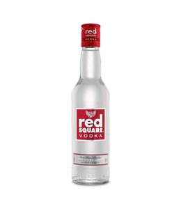 Red Square Vodka 350ml