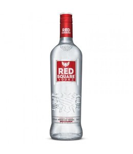 Red Square Vodka 1000ml