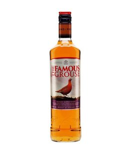 The Famous Grouse Blended Scotch Whisky 350ml