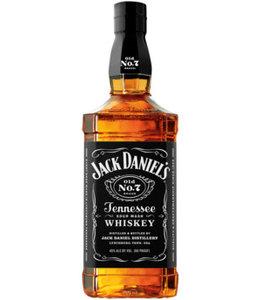 Jack Daniel's Black Label 700ml