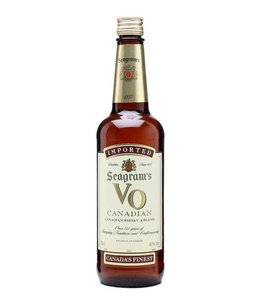 Seagram's Canadian Whiskey Blend VO