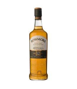 Bowmore Single Malt Whisky 12 Years 350ml