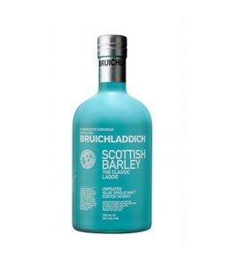 Bruichladdich Scottish Barley The Classic Lady
