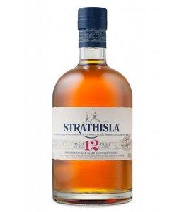 Strathisla Single Malt Scotch Whisky 12 Years