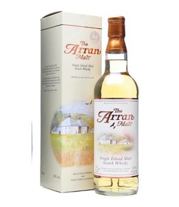 The Arran Single Malt Scotch Whisky