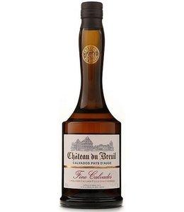 Château du Breuil Fine Calvados 350ml