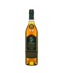 Giboin Cognac Napoleon Reserve De Castex