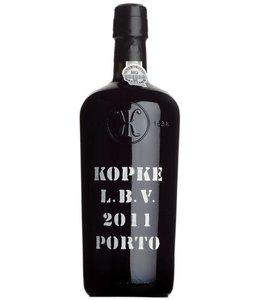 Kopke Late Bottled Vintage Porto 2011