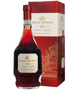 Royal Porto Aged 10 Years Tawny Porto