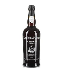 East India Madeira Wine Fine Rich