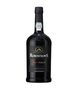 Robertson's Ruby Porto