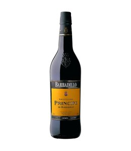 Barbadillo Principe Amontillado Sherry