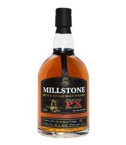 Millstone Dutch Single Malt Whisky PX