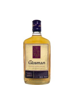 The Talisman Blended Scotch Whisky 350ml