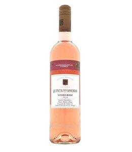 Quinta das Amoras Vinho Rosé 2016