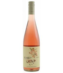 Montes Cherub Rosé DO 2016