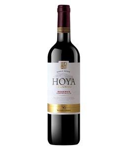 Hoya de Cadenas Reserva Tempranillo DOP 2013