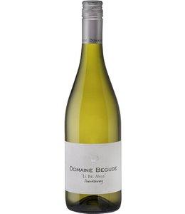 Domaine Begude Le Bel Ange Chardonnay Pays d'Oc IGP Bio 2016