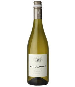 Guillaume Chardonnay Pays D'oc IGP 2016