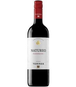 Torres Natureo Syrah - alcoholarme wijn rood 0,5%