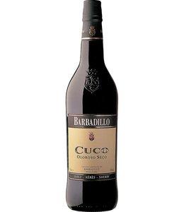 Barbadillo Cuco Oloroso Seco Sherry