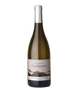 La Gloire De Guillaume chardonnay viognier IGP 2017