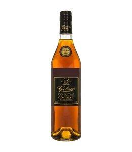 Giboin Cognac XO Royal Cru des Borderies