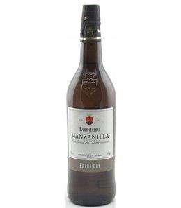 Barbadillo Manzanilla Extra Dry Sherry